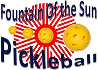 Fountain of the Sun Pickleball Club